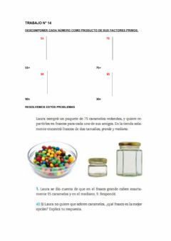 Interactive worksheet Trabajo N° 14