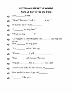 Interactive worksheet Mixed long vowels test