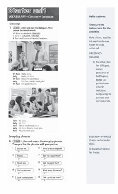 Ficha interactiva Booklet 1