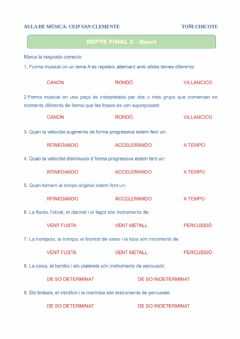 Interactive worksheet Repàs final2