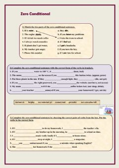Interactive worksheet Writing 2 unit 9