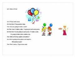 Interactive worksheet Will and Going to Practice