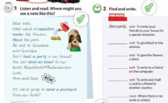Interactive worksheet Vocabulary lesson 6