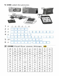 Interactive worksheet Project 1 WB