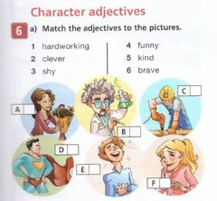 Interactive worksheet On Screen 1SB Unit 1b p13-6