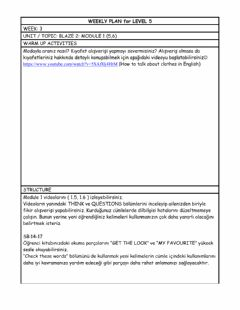 Interactive worksheet Clothes