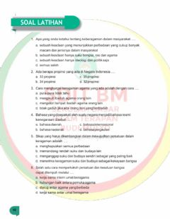 Interactive worksheet Contoh