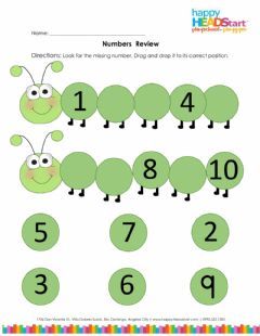 Interactive worksheet Review UVW