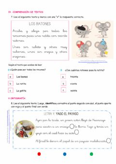 Interactive worksheet Gta 8-7 al 11