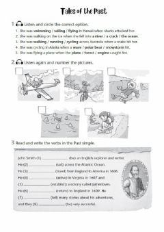 Interactive worksheet Unit 2 revision