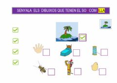 Interactive worksheet El so I (1)
