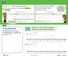 Interactive worksheet Topic 1 Lesson 5 Practice