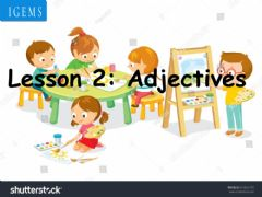 Interactive worksheet U3-unit5-lesson2