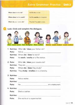 Interactive worksheet Review Unit 2
