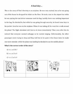 Interactive worksheet Past simple vs past continuous