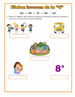 Interactive worksheet Inversas c