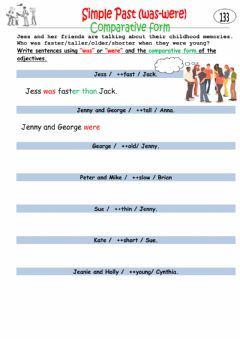 Interactive worksheet 4° 133