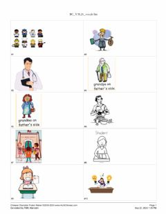 Interactive worksheet BC-V3L26-vocab speaking worksheet