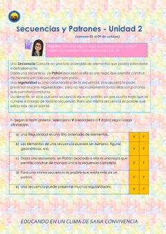 Interactive worksheet Algebra5to unidad2 guia1