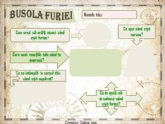Interactive worksheet Busola furiei