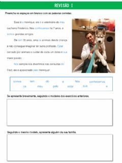 Interactive worksheet Revisão 1.3