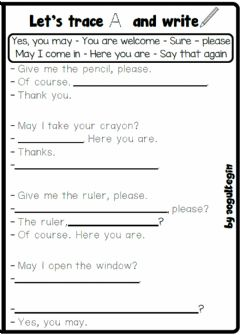 Interactive worksheet 4.1. Classroom Rules - Read and Drag