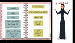 Interactive worksheet النمر الأرقط