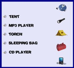 Interactive worksheet Possessions (2)