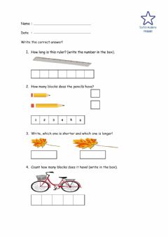 Interactive worksheet Math P2