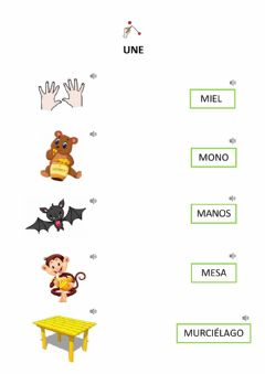 Interactive worksheet Lectura global m
