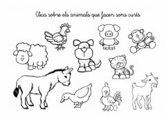 Interactive worksheet Sons-Curts