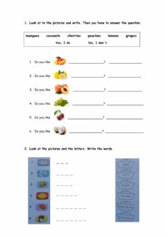 Interactive worksheet Unit 4. Lesson 4
