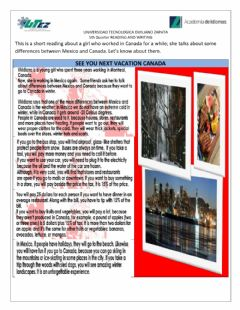 Interactive worksheet 5th reading and writing