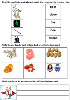 Interactive worksheet Oe practice and apply