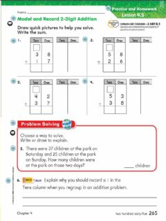 Interactive worksheet Lesson 4.5.2