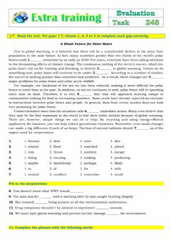 Interactive worksheet Extra Training 248