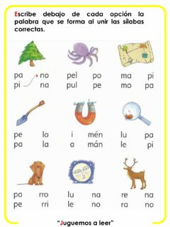Interactive worksheet Español