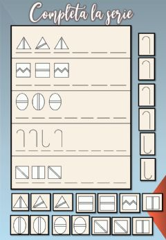 Interactive worksheet Patrones graficos