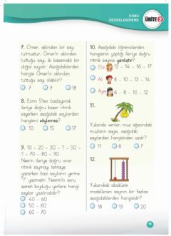 Interactive worksheet Konu