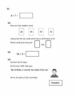 Interactive worksheet Sheet 4