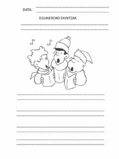 Interactive worksheet Abesten