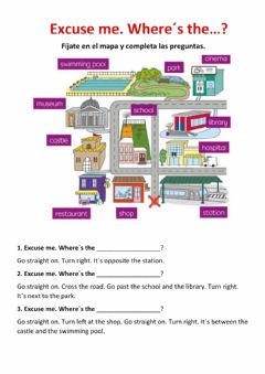 Interactive worksheet Where-s the...?