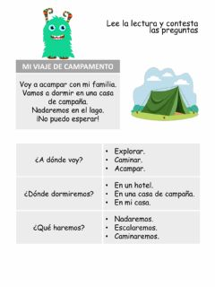 Interactive worksheet Ficha de lectura - 01