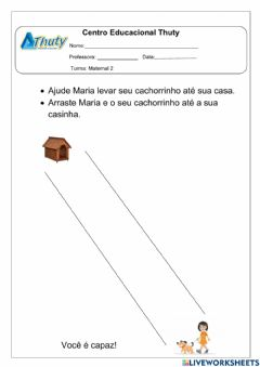 Interactive worksheet Aula:22-02-2021