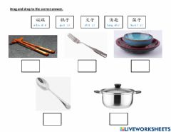 Interactive worksheet Bcsk year 6 chapter 2
