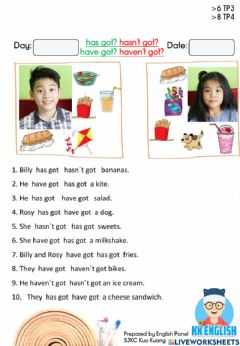 Interactive worksheet KKy3m1hh1