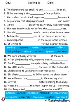 Interactive worksheet CJY6SP2amth