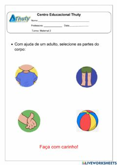 Interactive worksheet Aula:22-03-2021