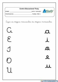Interactive worksheet Aula 15-04