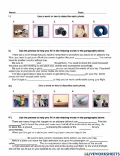 Interactive worksheet Review Week 11 Session 2 Exercise 1